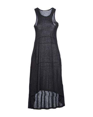 Фото PINKO GREY Короткое платье. Купить с доставкой