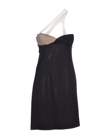 Фото PF PAOLA FRANI Короткое платье. Купить с доставкой