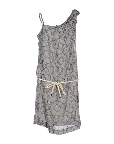 Фото GOLD CASE Платье до колена. Купить с доставкой