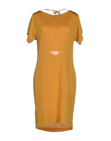 Фото TRY ME Короткое платье. Купить с доставкой