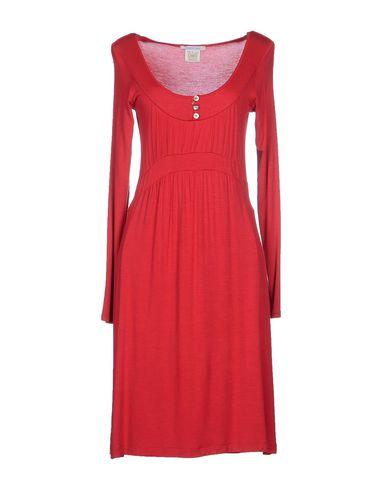 Фото GERMANO ZAMA Короткое платье. Купить с доставкой