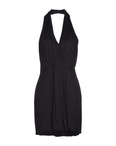 Фото ELISABETTA FRANCHI for CELYN b. Короткое платье. Купить с доставкой