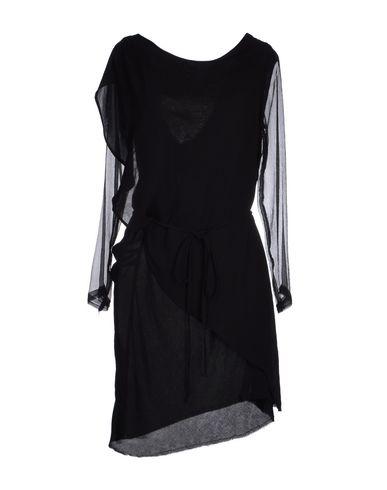 Фото LOVE SEX MONEY Короткое платье. Купить с доставкой