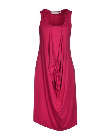 Фото NINE Платье до колена. Купить с доставкой