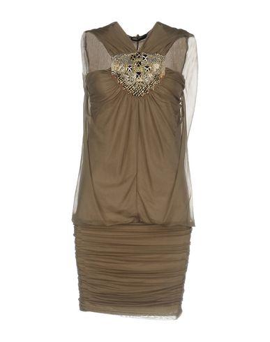 Фото PINKO BLACK Платье до колена. Купить с доставкой