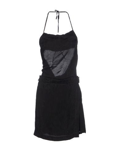 Фото ARIALE Короткое платье. Купить с доставкой