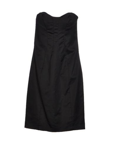 Фото TARA JARMON Короткое платье. Купить с доставкой