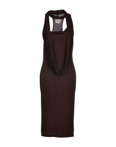 Фото DELPHINE WILSON Платье до колена. Купить с доставкой