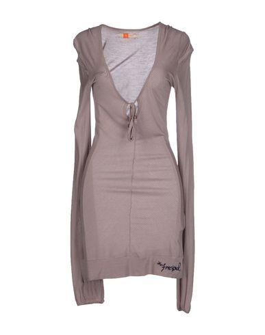 Фото FREESOUL Короткое платье. Купить с доставкой