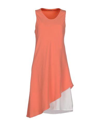 Фото LOU LOU LONDON Платье до колена. Купить с доставкой