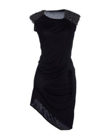 Фото AMINAKA WILMONT Короткое платье. Купить с доставкой