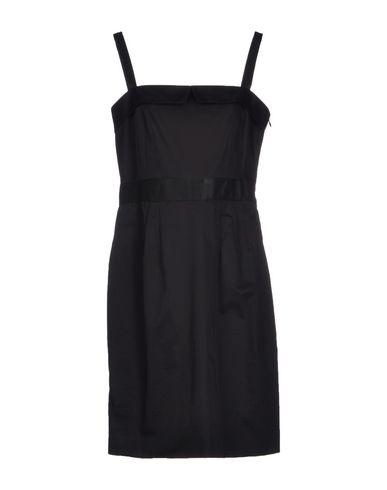 Фото BLU BYBLOS Короткое платье. Купить с доставкой