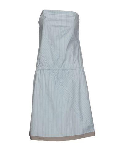 Фото NEW YORK INDUSTRIE Короткое платье. Купить с доставкой