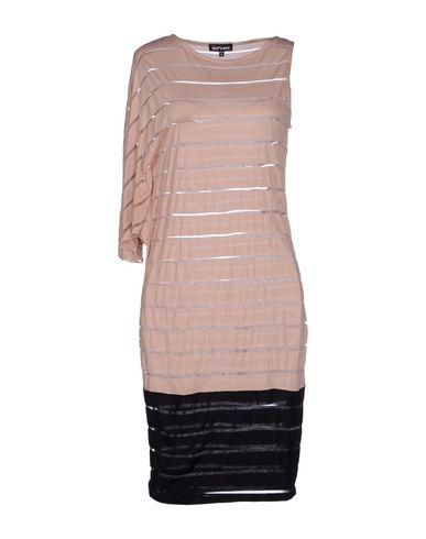 Фото WHO*S WHO Платье до колена. Купить с доставкой