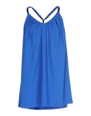 Фото GEORGE J. LOVE Короткое платье. Купить с доставкой