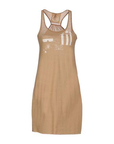 Фото THE MUA MUA DOLLS Короткое платье. Купить с доставкой