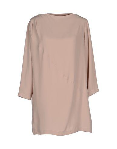 Фото TROU AUX BICHES Короткое платье. Купить с доставкой