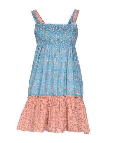 Фото BLUGIRL FOLIES Короткое платье. Купить с доставкой