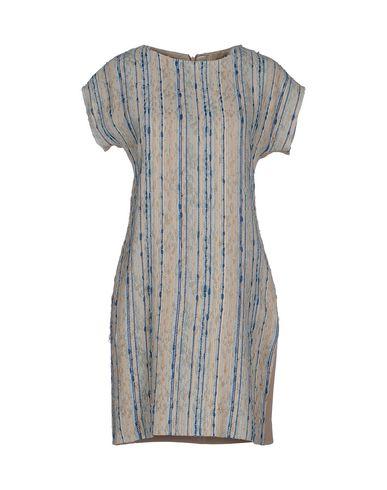 Фото ALYSI Короткое платье. Купить с доставкой