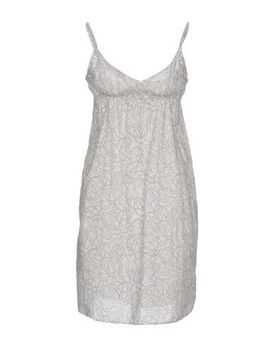 Фото BRIAN DALES Короткое платье. Купить с доставкой