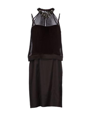 Фото PASTORE COUTURE Платье до колена. Купить с доставкой