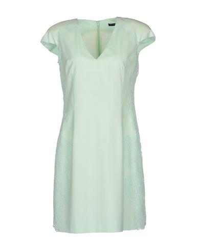 Фото ALEX VIDAL Короткое платье. Купить с доставкой