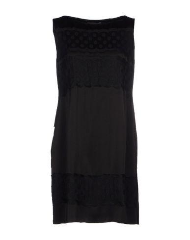 Короткое платье LALTRAMODA 34499173OR