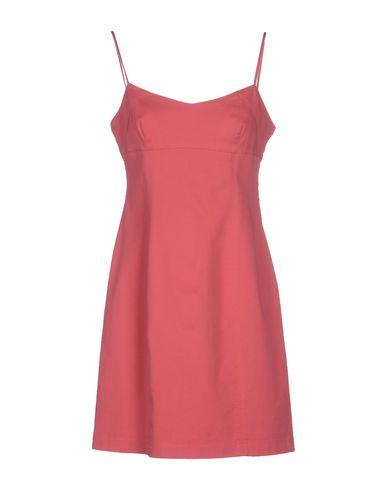 Фото KRIZIA JEANS Короткое платье. Купить с доставкой