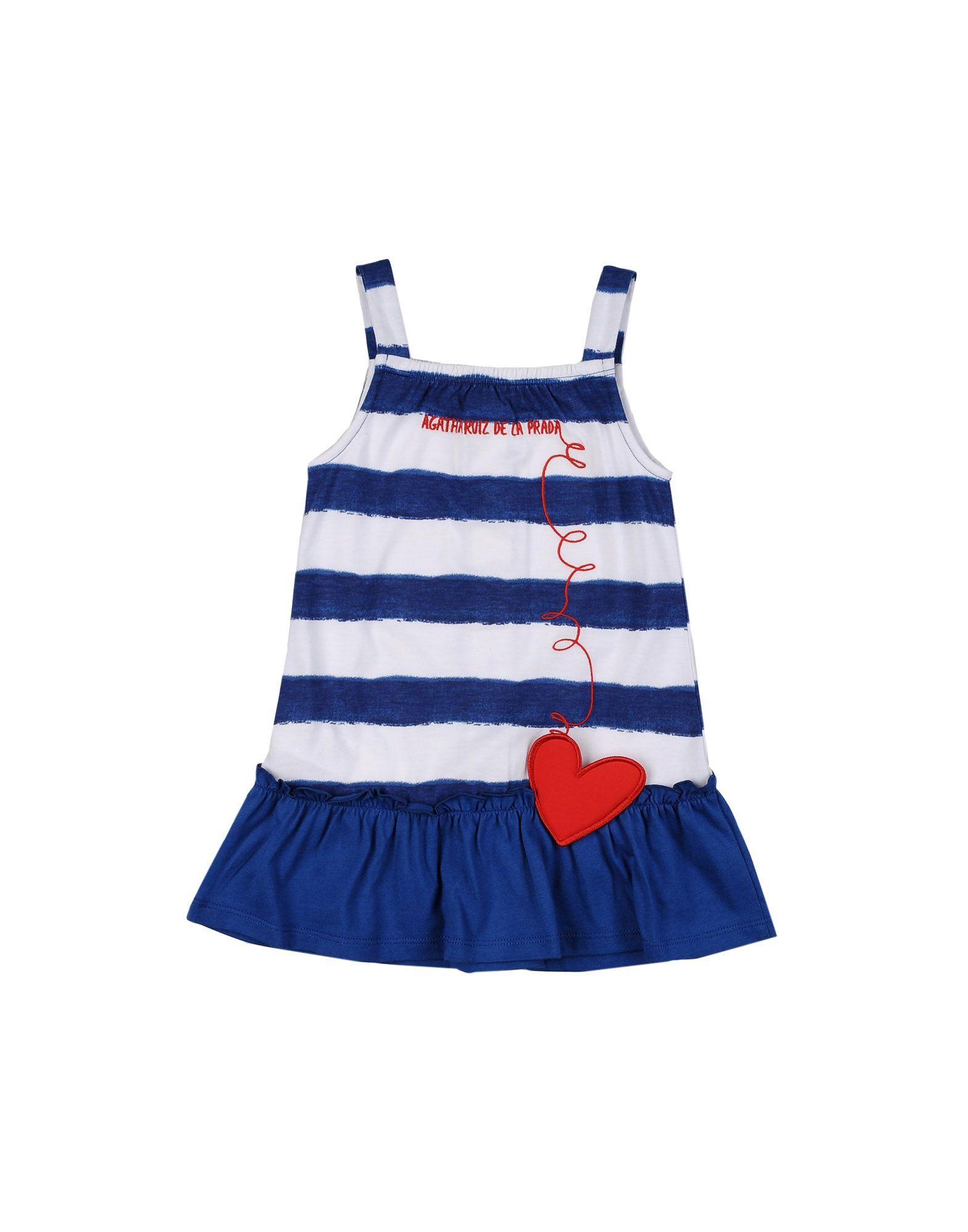 AGATHA RUIZ DE LA PRADA BABY Платье agatha ruiz de la prada легинсы