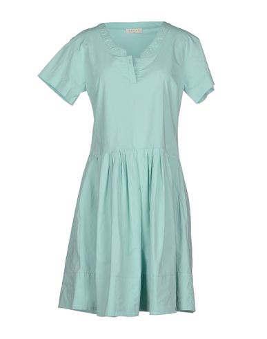 Фото A.D.E.L.E.  1961 Короткое платье. Купить с доставкой