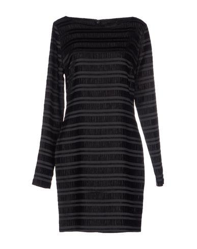Фото GESTUZ Короткое платье. Купить с доставкой