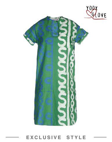 Фото STUDIO 189 Короткое платье. Купить с доставкой