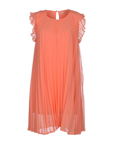 Фото DIVINA Короткое платье. Купить с доставкой