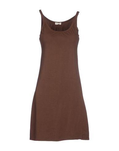 Фото AGATHA CRI Короткое платье. Купить с доставкой