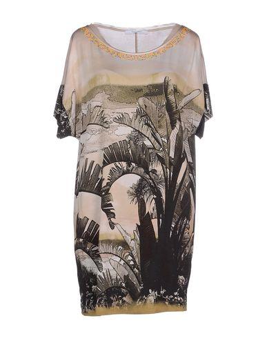 Фото TAVIANI Короткое платье. Купить с доставкой