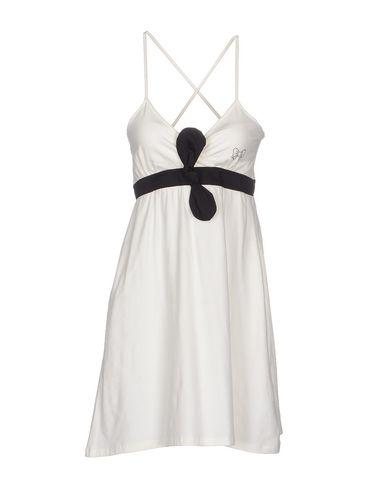 Фото ATELIER FIXDESIGN Короткое платье. Купить с доставкой