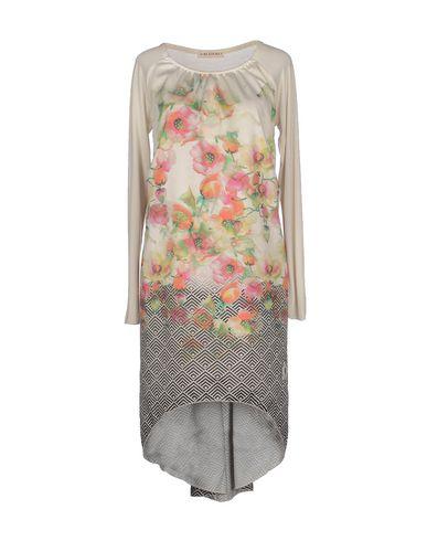 Фото BLEIFREI Короткое платье. Купить с доставкой