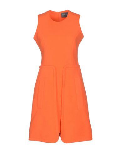 Фото ANTIPODIUM Короткое платье. Купить с доставкой