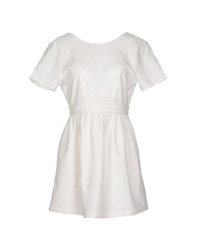 Фото SUNCOO Короткое платье. Купить с доставкой
