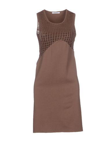 Фото GENTRYPORTOFINO Короткое платье. Купить с доставкой