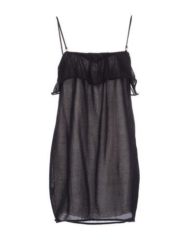 Фото TERRE ALTE Короткое платье. Купить с доставкой