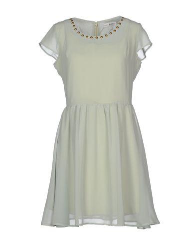 Короткое платье RARE LONDON 34507879TM