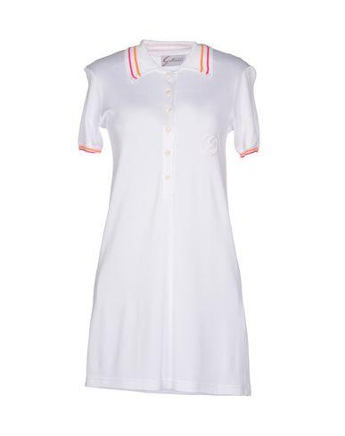 Фото GATTINONI Короткое платье. Купить с доставкой
