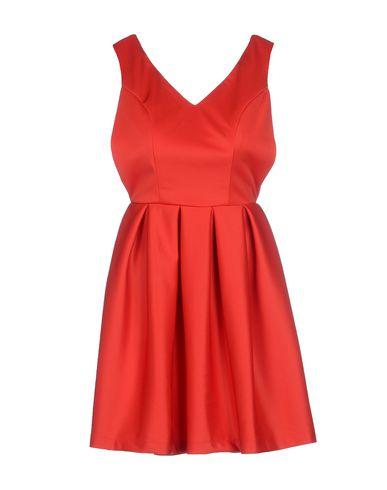 Фото MAIOCCI Короткое платье. Купить с доставкой