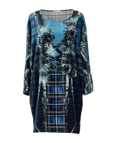 Короткое платье EMMA COOK 34510103TX