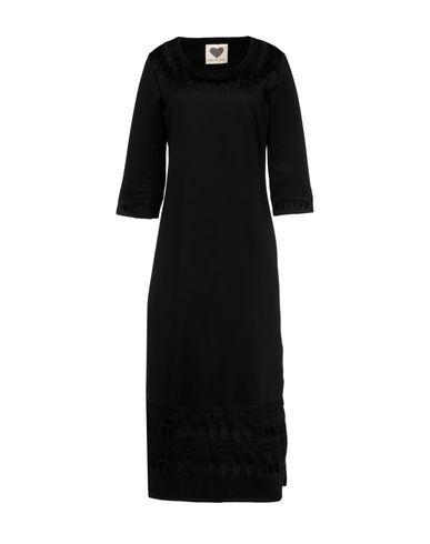 Платье длиной 3/4 MADE FOR LOVING 34510233DW
