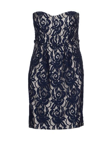 Короткое платье MATTHEW WILLIAMSON 34511029OH