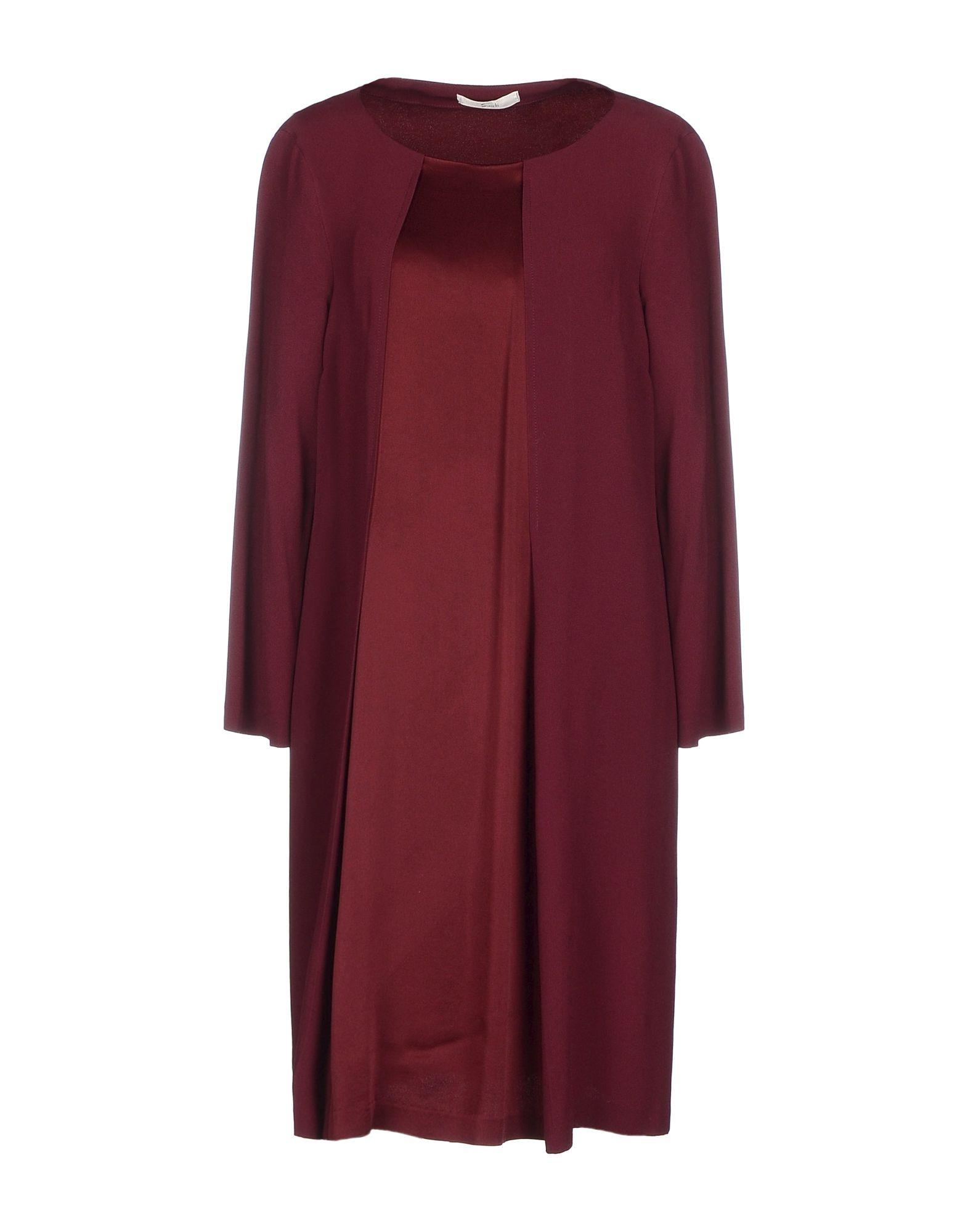 SUOLI Короткое платье платье lusio lusio lu018ewthh55