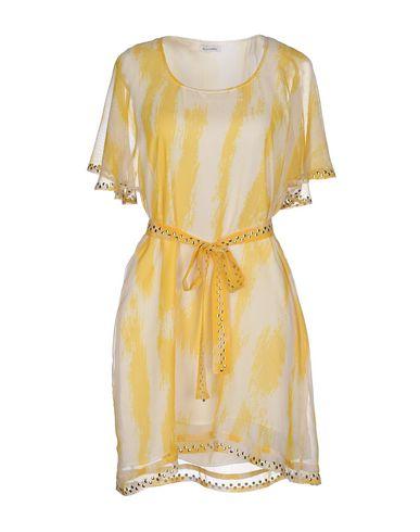 Короткое платье BEAYUKMUI 34511741OX