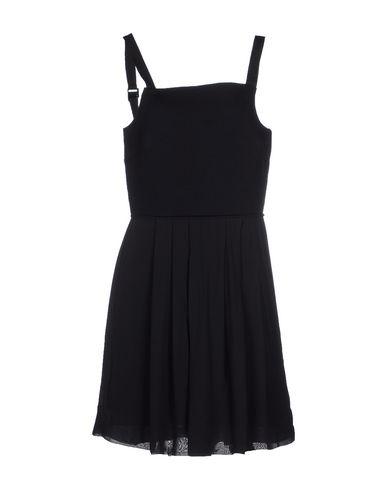 Короткое платье OSKLEN 34511760EB